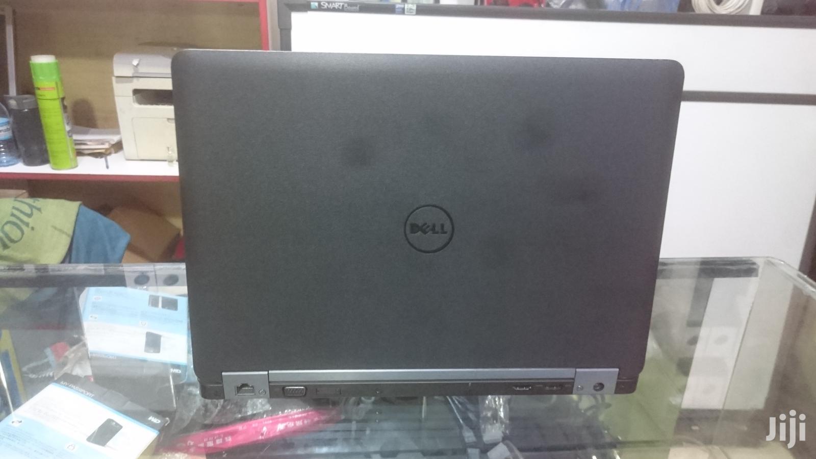 Laptop Dell Latitude 14 E5470 8GB Intel Core I7 SSD 256GB | Laptops & Computers for sale in Kampala, Central Region, Uganda