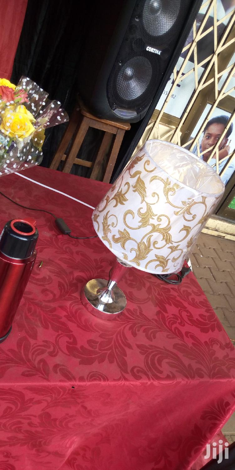 Table Lamps Brand New | Home Accessories for sale in Kampala, Central Region, Uganda