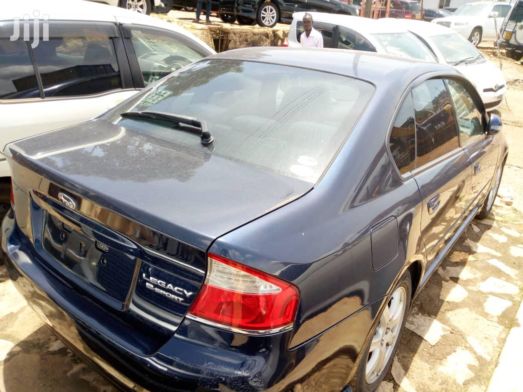 Subaru Legacy 2007 | Cars for sale in Kampala, Central Region, Uganda
