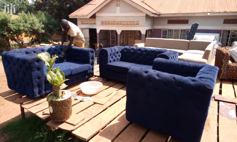 New Sofa Set | Furniture for sale in Kampala, Central Region, Uganda