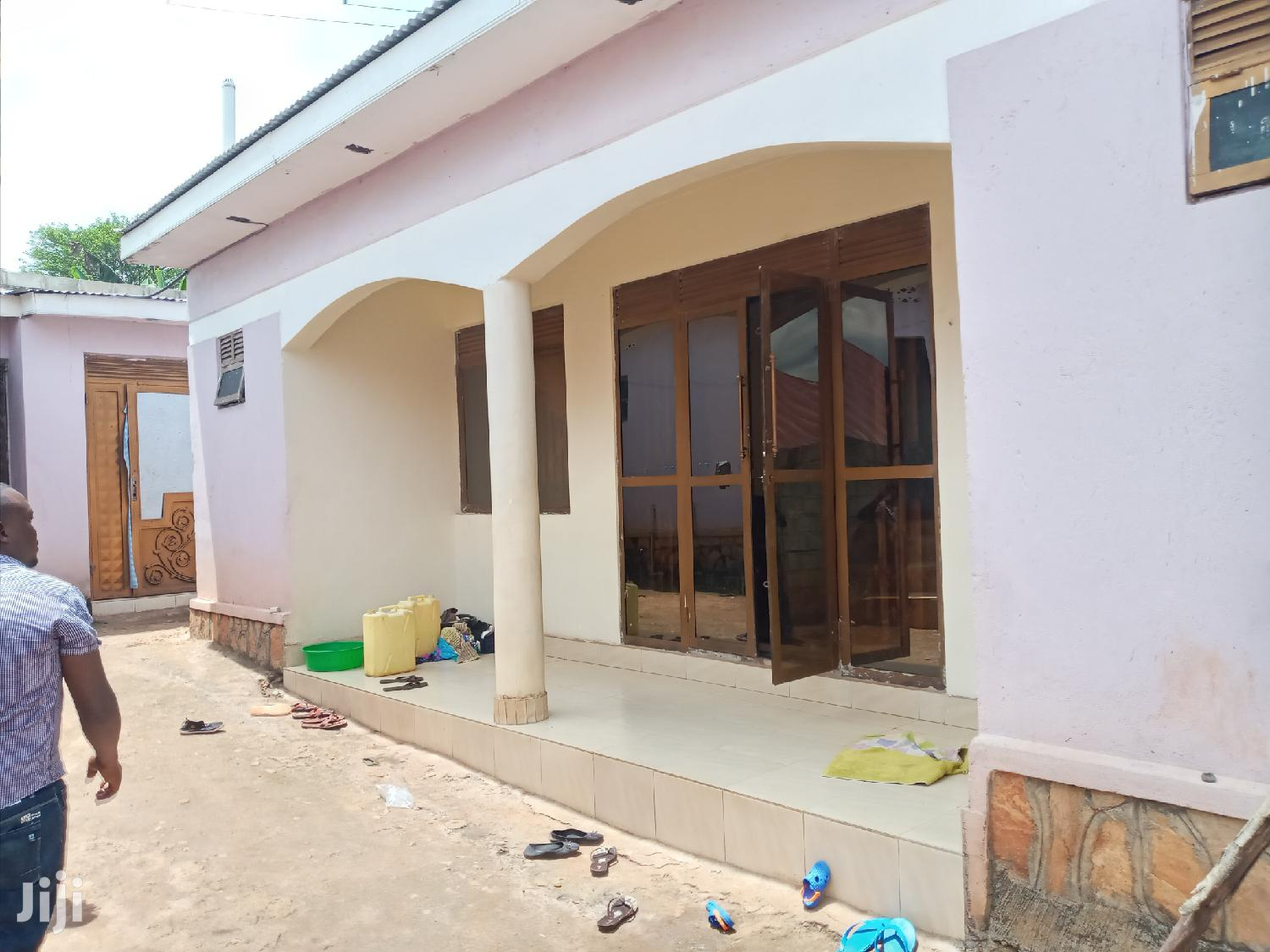 Two Bedroom House In Buloba For Sale