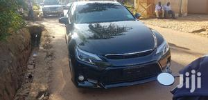 Toyota Mark X 2014 Black