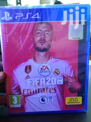 Fifa 20 For PS4   Video Games for sale in Central Region, Kampala