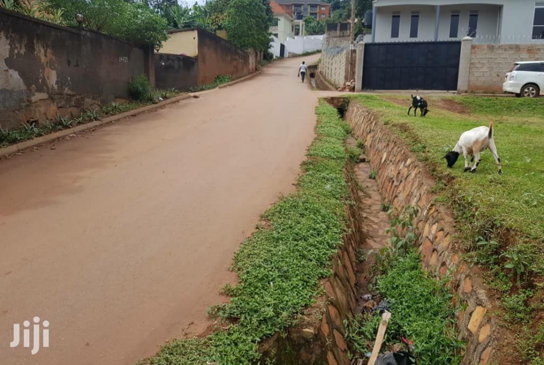 50 Decimals Land In Makindye For Sale