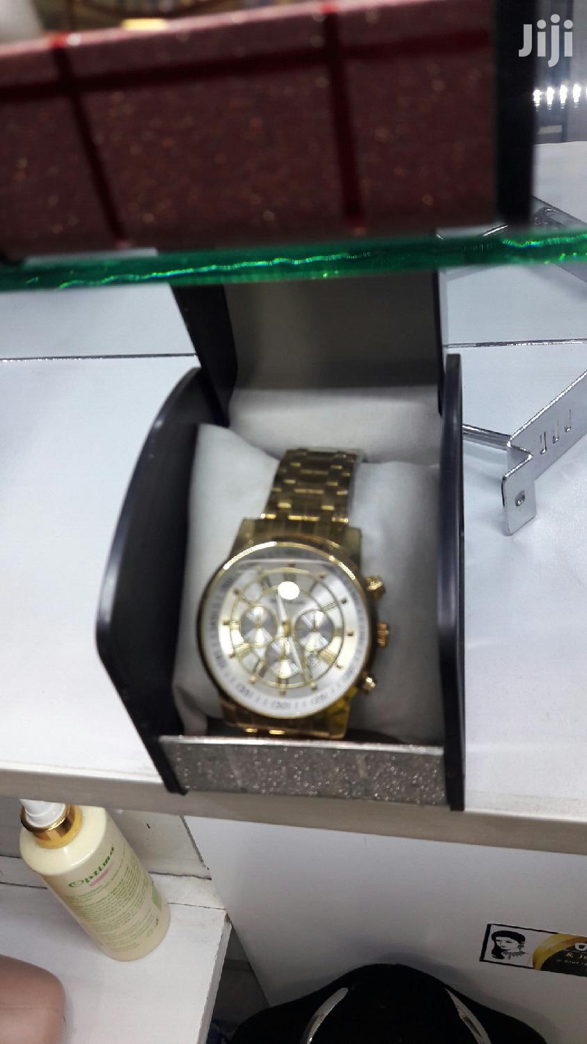 Orignal Watches Available