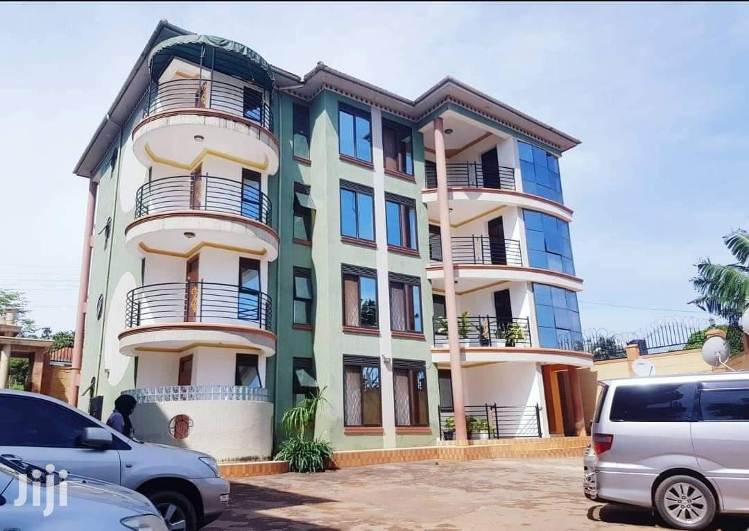 This Beautiful Apartment Is In Muyenga For Rent With 3 Bedrooms 2bath