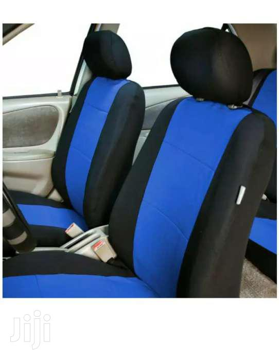 Breatherable Car Seat Cover