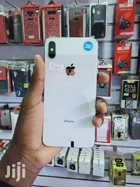 Apple iPhone XS Max 256 GB White | Mobile Phones for sale in Kampala, Central Region, Uganda