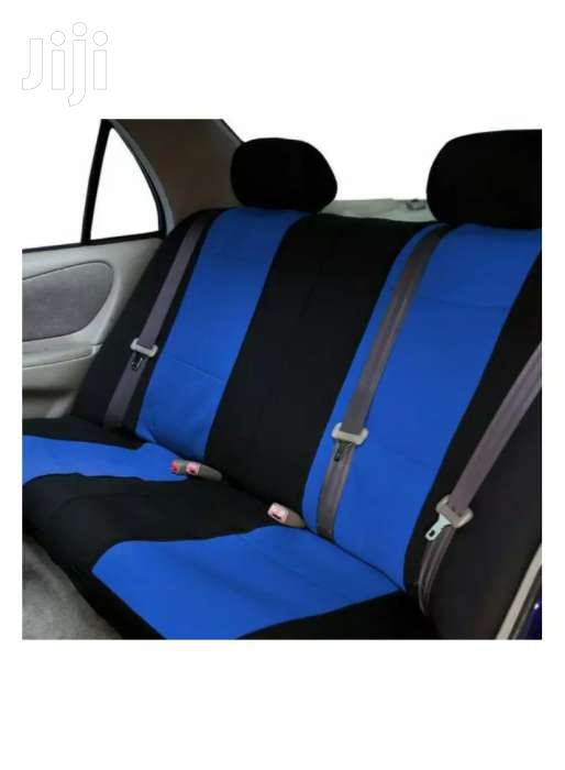 Breatherable Car Seat Cover   Vehicle Parts & Accessories for sale in Kampala, Central Region, Uganda