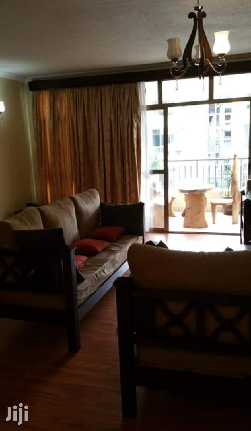 Furnished Two Bedroom Apartment In Ntinda For Rent | Houses & Apartments For Rent for sale in Kampala, Central Region, Uganda