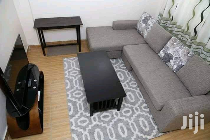 Decent Furnished Apartment