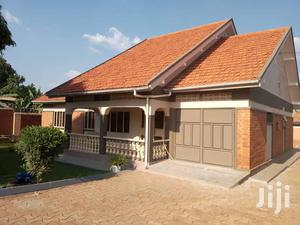 Four Bedroom House In Namugongo Town For Rent | Houses & Apartments For Rent for sale in Central Region, Kampala