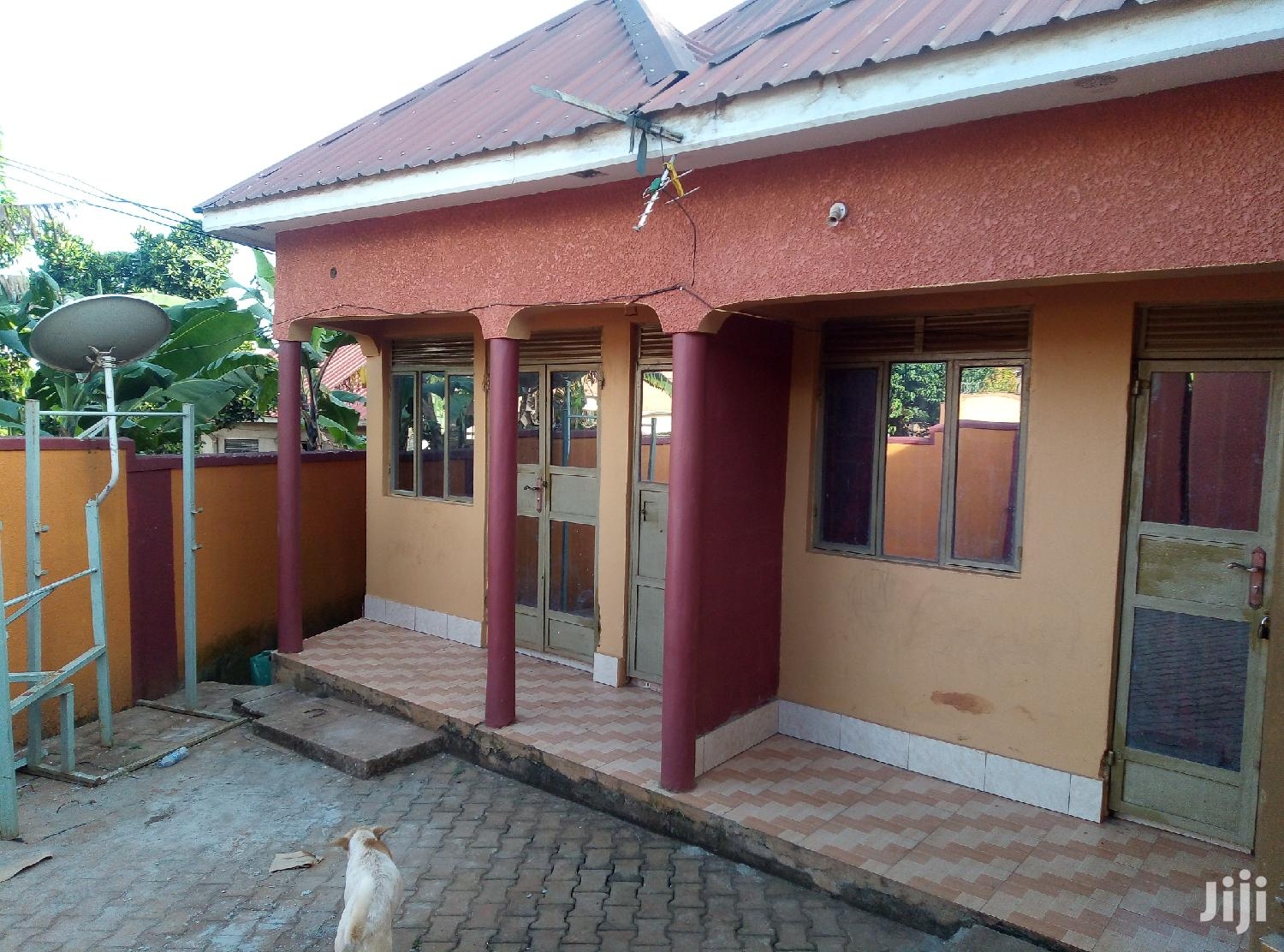 Single Bedroom House In Kireka Kamuli Road For Rent | Houses & Apartments For Rent for sale in Kampala, Central Region, Uganda