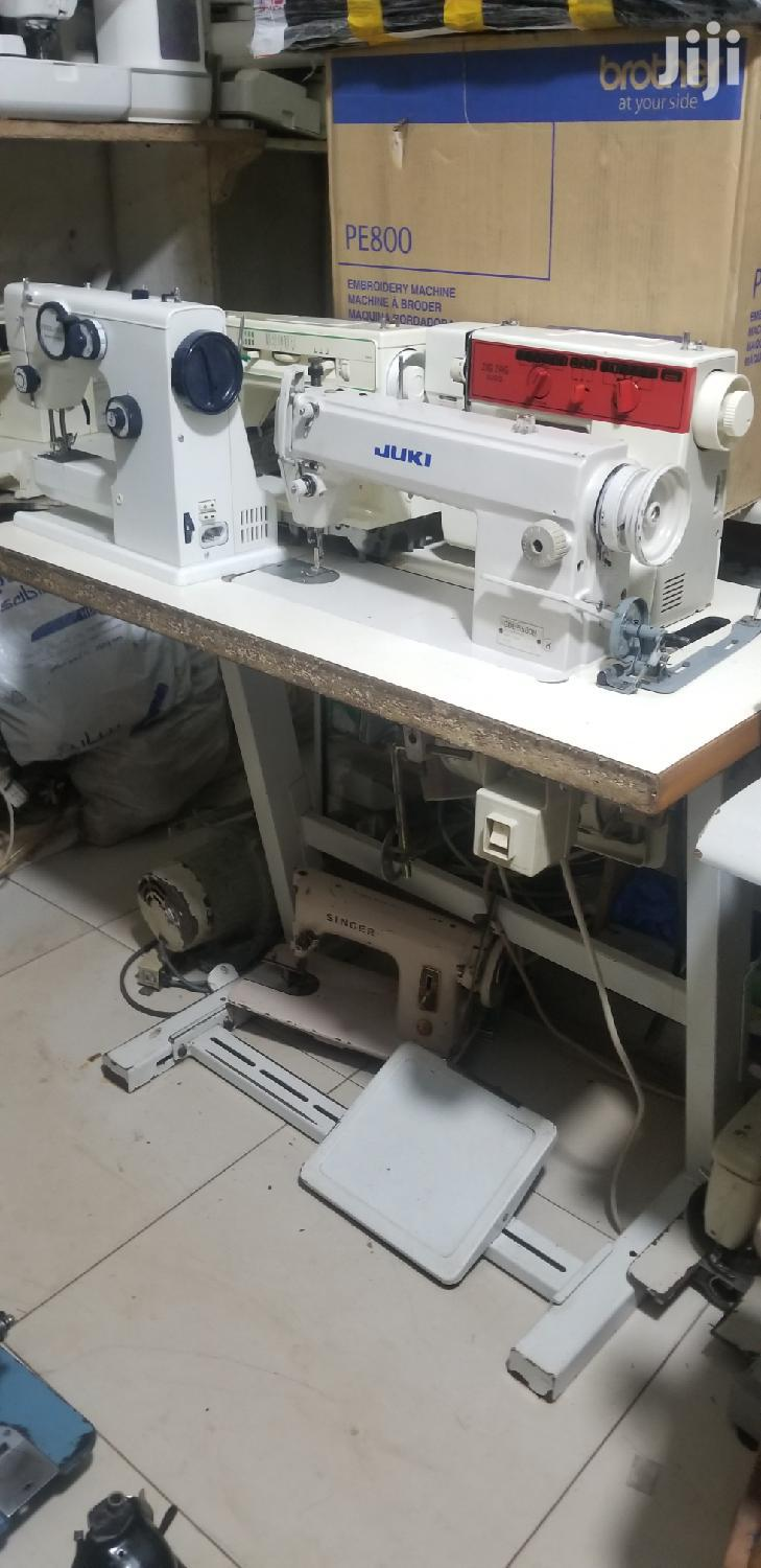 New Industrial Sewing Machine | Manufacturing Equipment for sale in Kampala, Central Region, Uganda