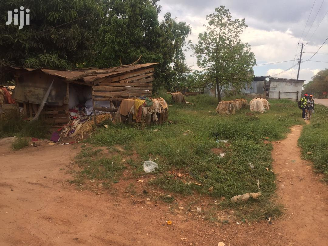 Land In Kampala For Leasing Along Tarmaced Road