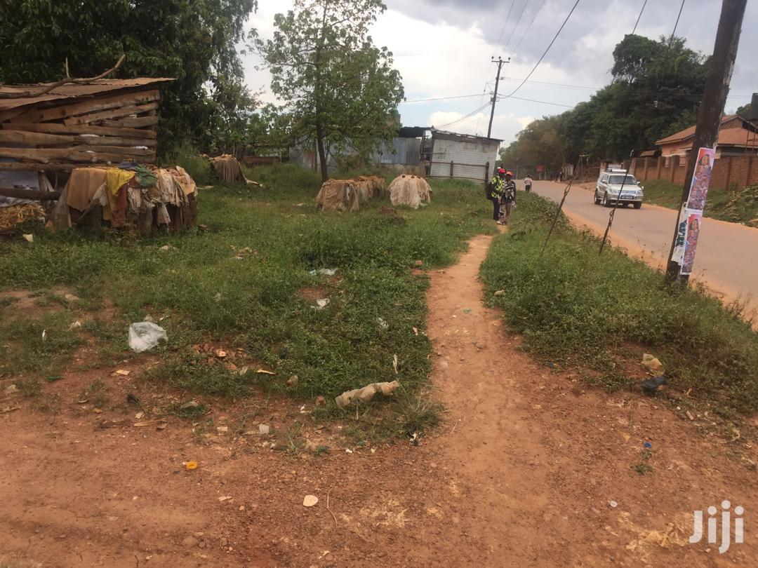 Land In Kampala For Leasing Along Tarmaced Road | Land & Plots for Rent for sale in Kampala, Central Region, Uganda