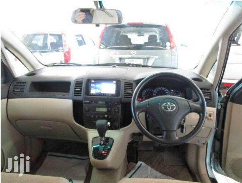 Toyota Spacio 2007 Blue | Cars for sale in Kampala, Central Region, Uganda