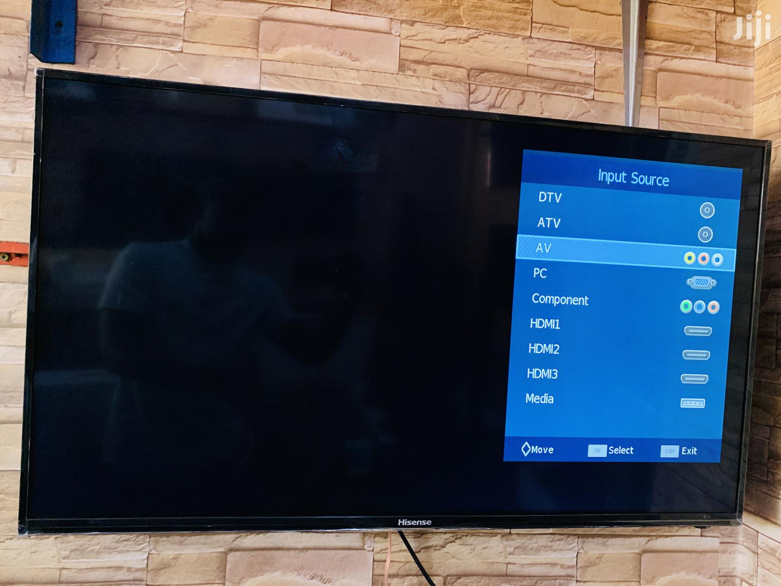 Brand New Hisense 40inches | TV & DVD Equipment for sale in Kampala, Central Region, Uganda