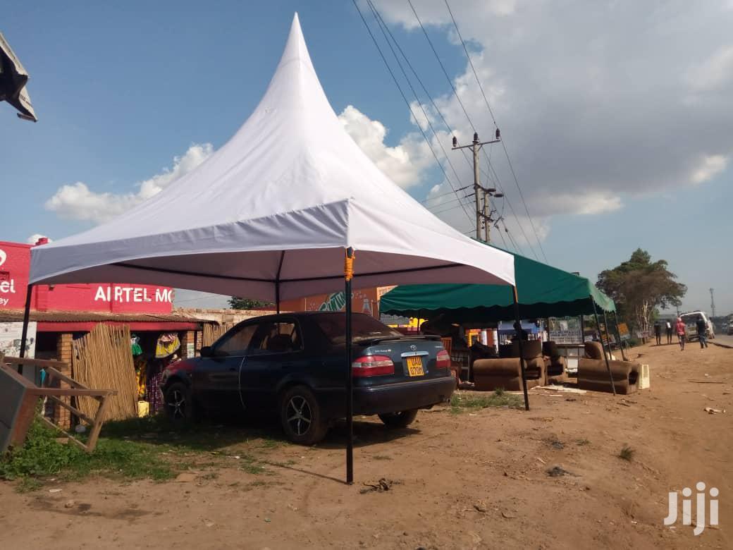 Bridal Tent