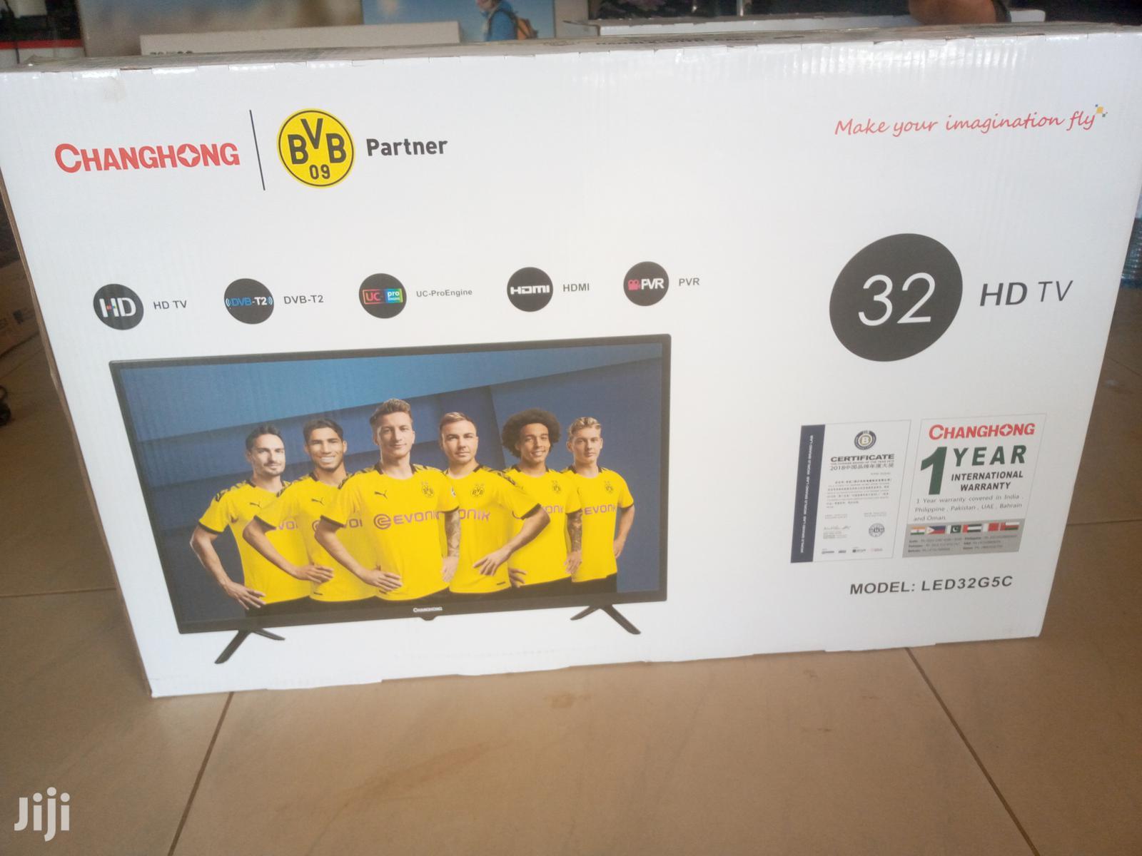 Changhong Digital Led Tv 32 Inches