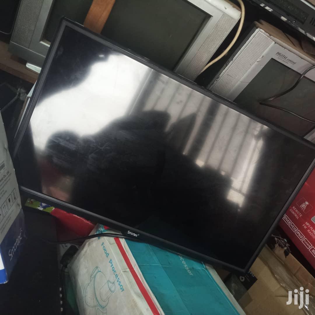 Brand New Smartec Flat Screen TV 32 Inches