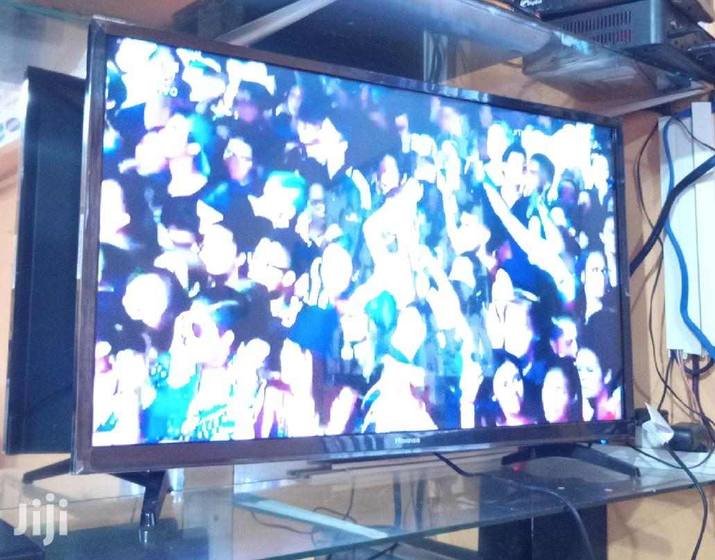 Brand New Smartec Flat Screen TV 32 Inches | TV & DVD Equipment for sale in Kampala, Central Region, Uganda