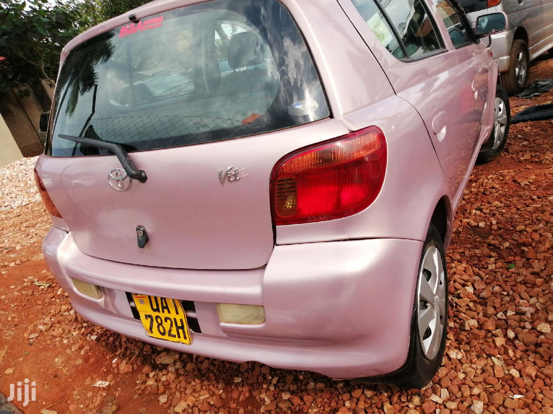 Toyota Vitz 2000 Pink | Cars for sale in Kampala, Central Region, Uganda