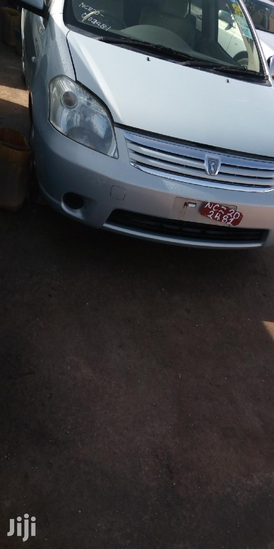 Toyota Raum 2007 | Cars for sale in Kampala, Central Region, Uganda