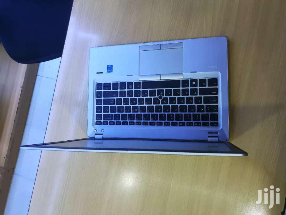 HP Elitebook Folio 9480m Ultrabook, Intel Core  I5 | Laptops & Computers for sale in Kampala, Central Region, Uganda