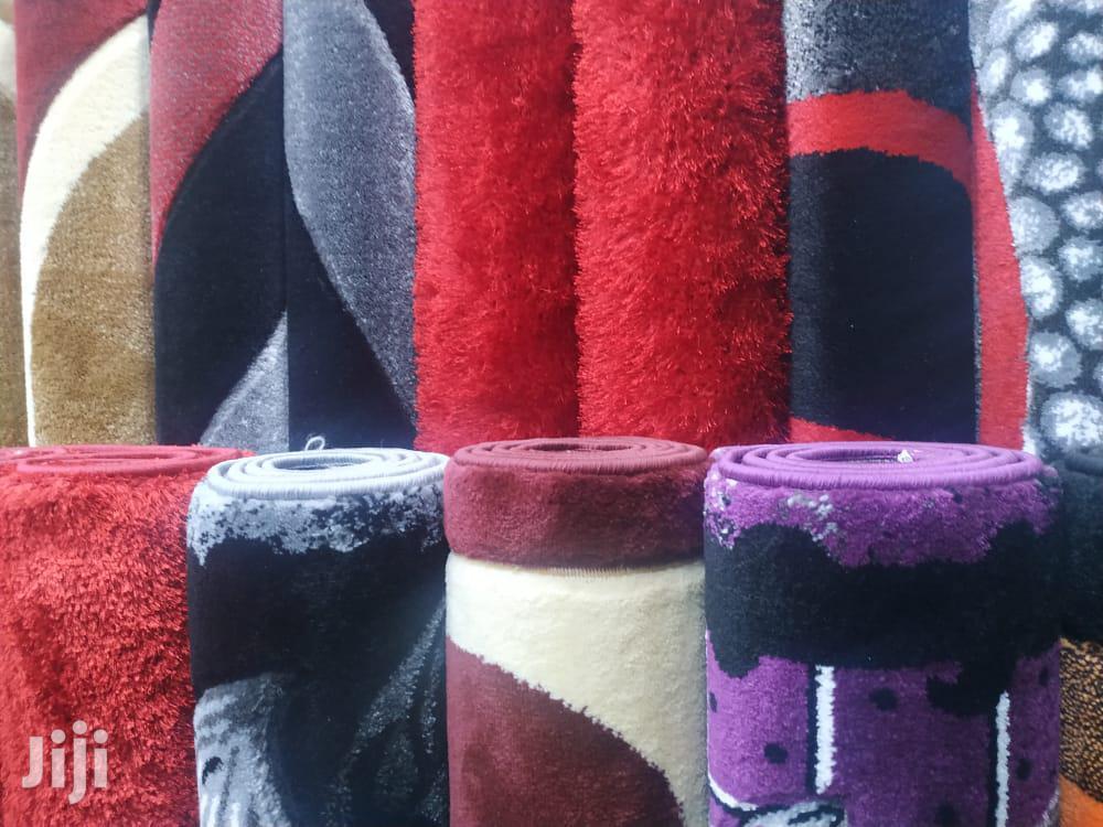 Archive: Center Carpets