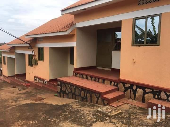 4 Rentals Units In Kyanja Kungu For Sale