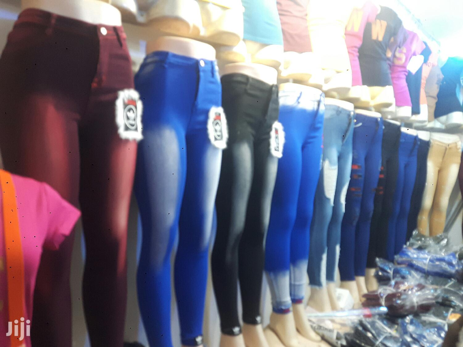 Ladies Trousers | Clothing for sale in Kampala, Central Region, Uganda