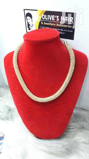 Necklaces Available   Jewelry for sale in Central Region, Kampala