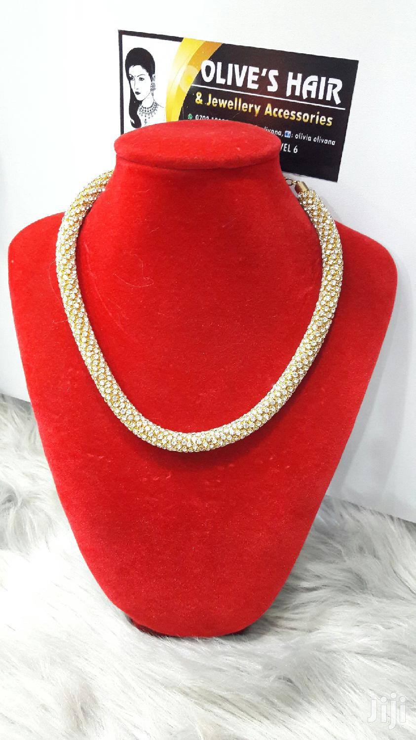 Necklaces Available | Jewelry for sale in Kampala, Central Region, Uganda