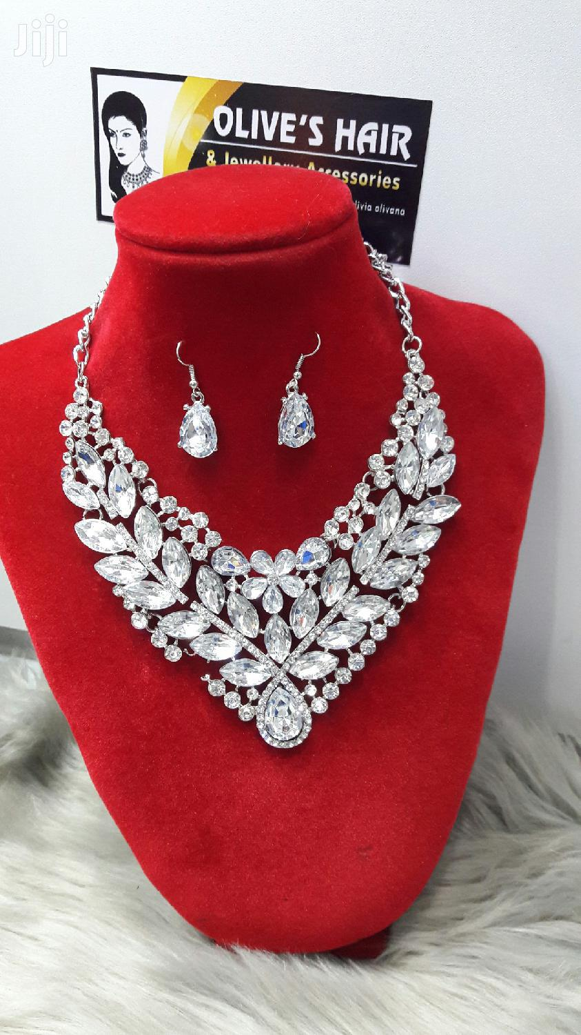 Necklaces Available