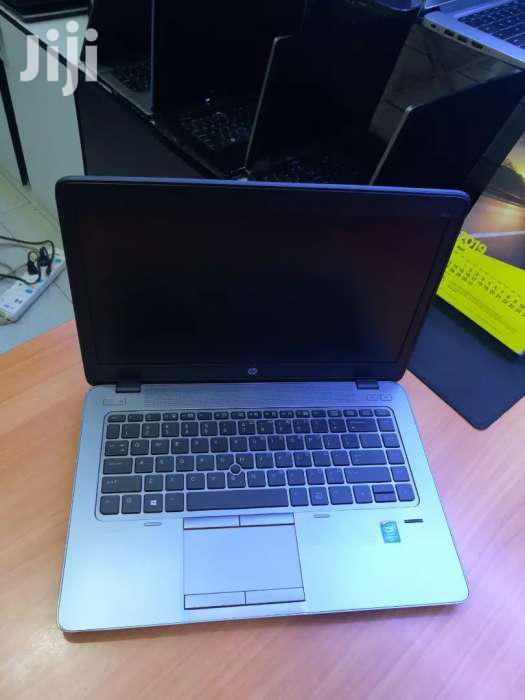HP Elitebook 840 G2 Ultrabook, Intel Core I5 | Laptops & Computers for sale in Kampala, Central Region, Uganda