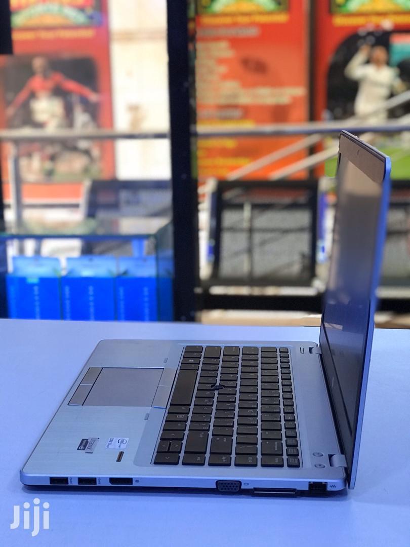 Laptop HP EliteBook Folio 9480M 8GB Intel Core I5 HDD 500GB | Laptops & Computers for sale in Kampala, Central Region, Uganda