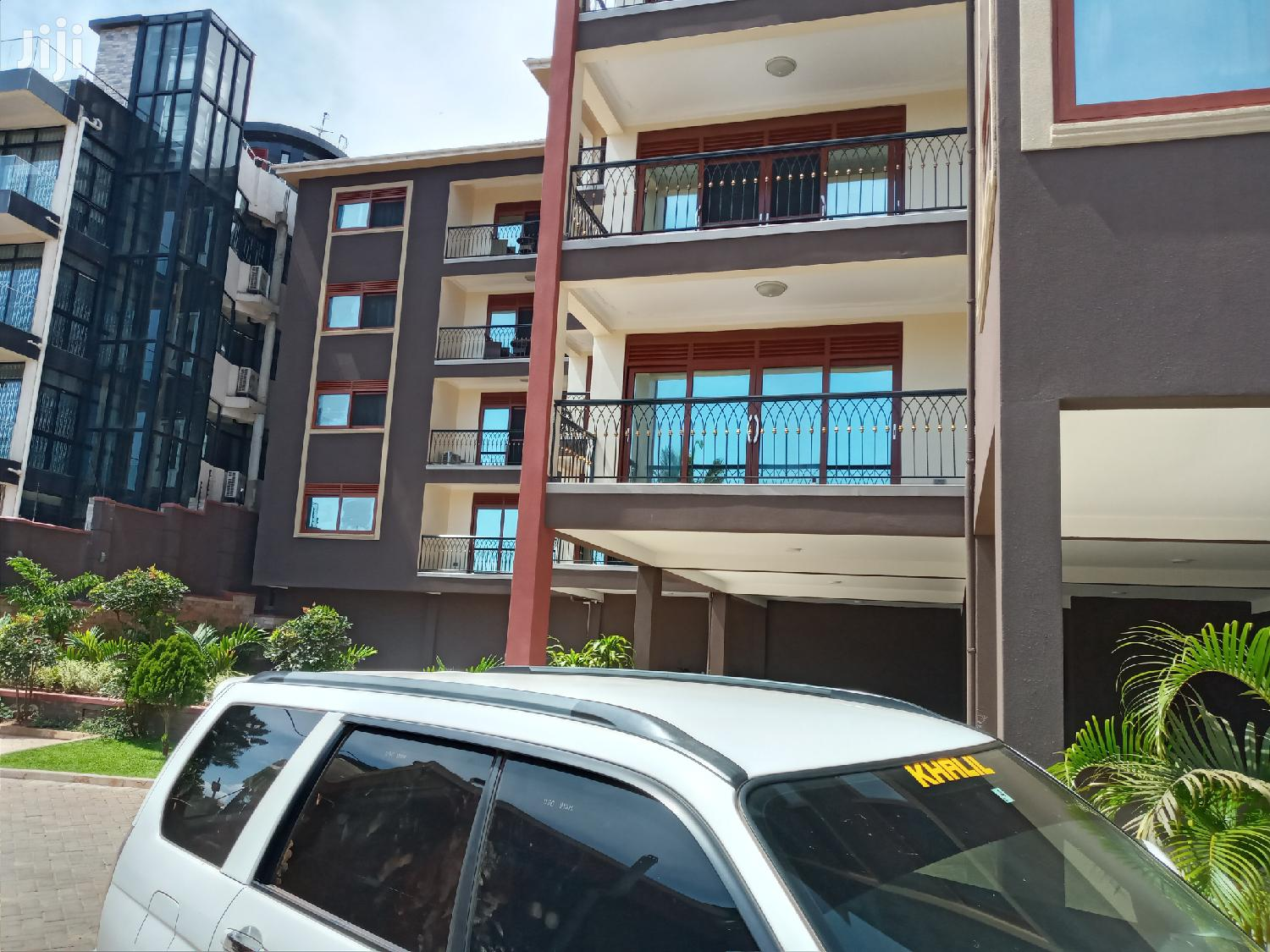 Very Stunning Brand New Fully Furnished Apartments For Rent Munyonyo | Houses & Apartments For Rent for sale in Kampala, Central Region, Uganda