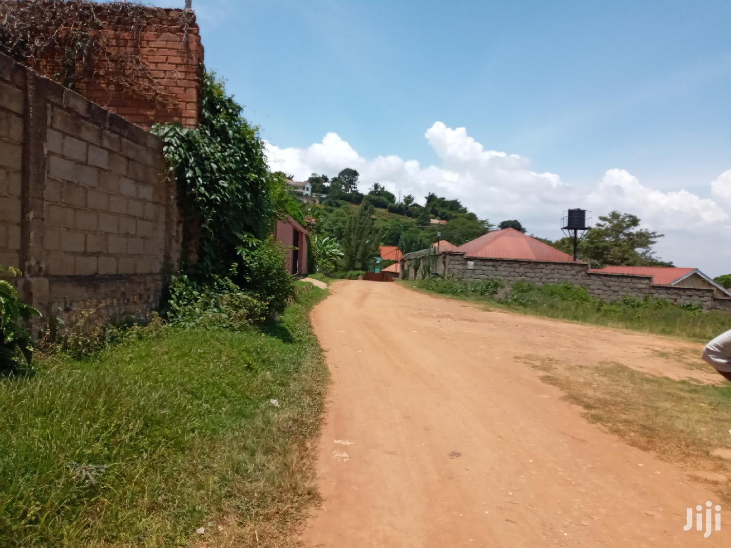 Land In Heart Of Buziga For Sale