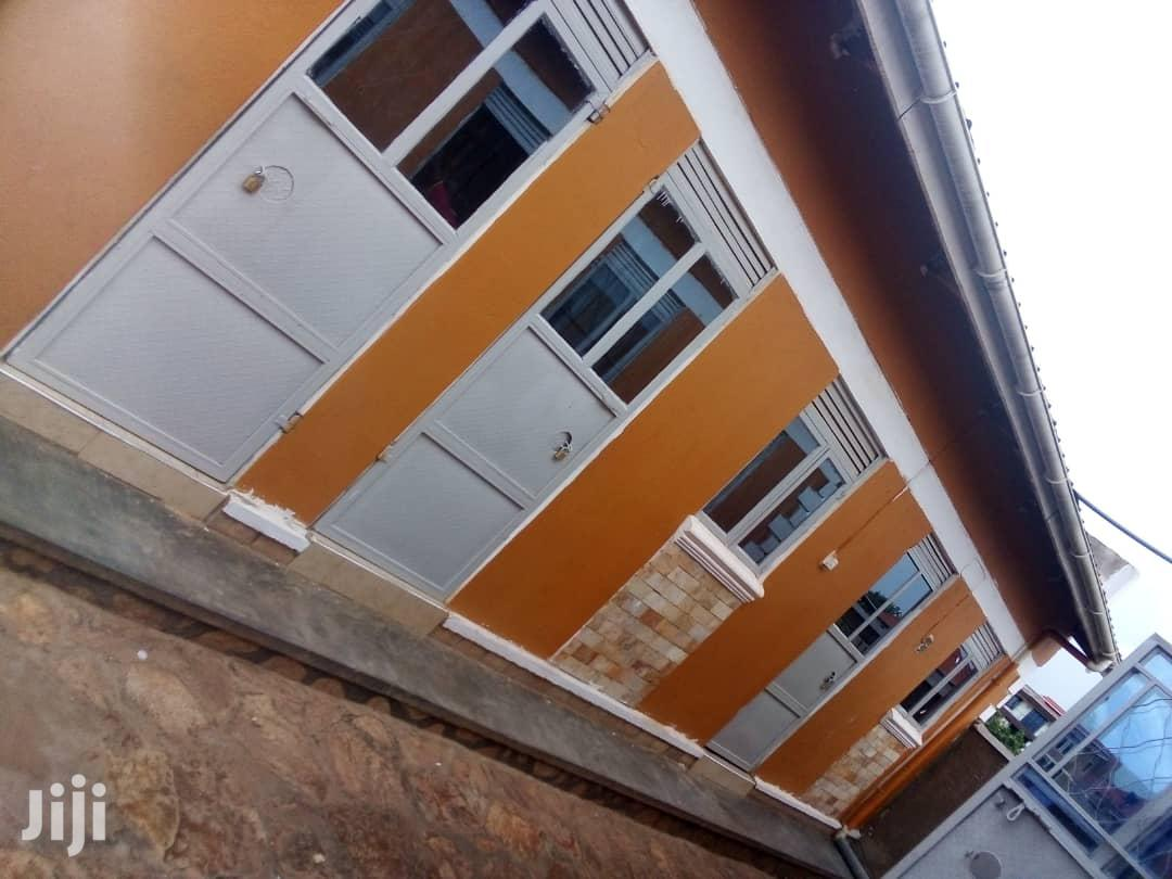 *5single Self Contained Rooms In Kisaasi