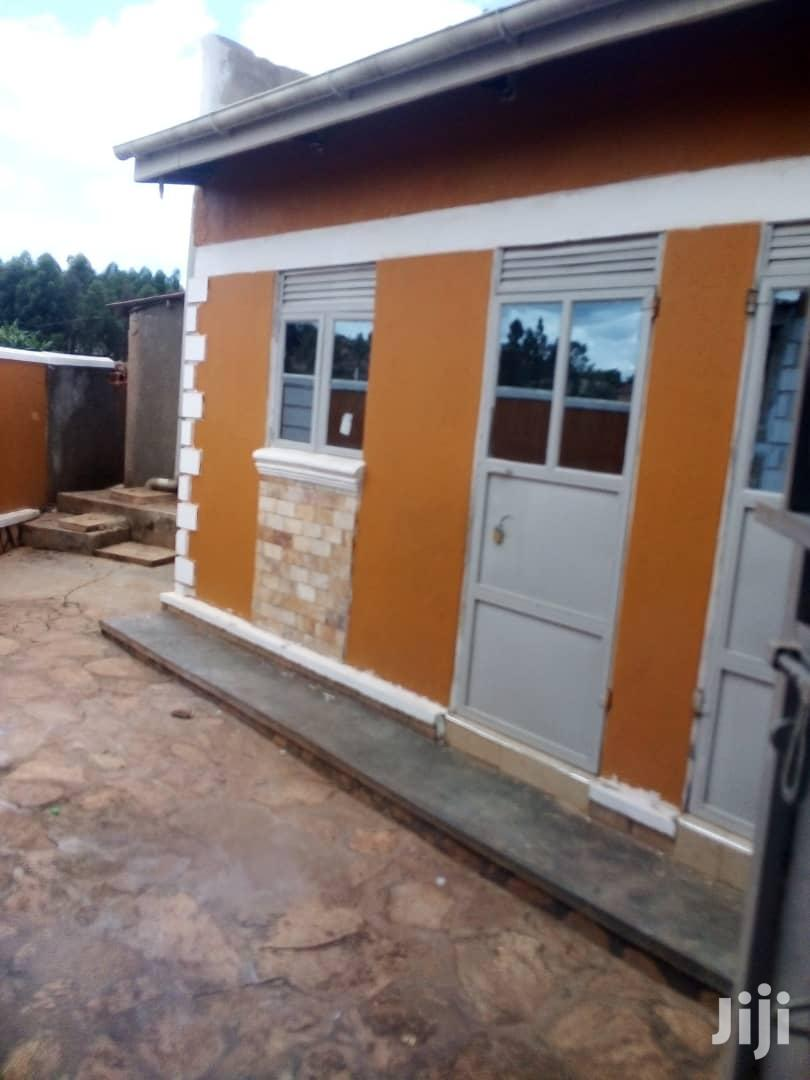 *5single Self Contained Rooms In Kisaasi   Houses & Apartments For Sale for sale in Luweero, Central Region, Uganda