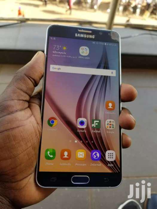 Samsung Galaxy Note 5 | Mobile Phones for sale in Kampala, Central Region, Uganda