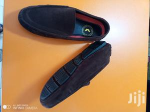 Men's Suede Moccasins Brown   Shoes for sale in Central Region, Kampala