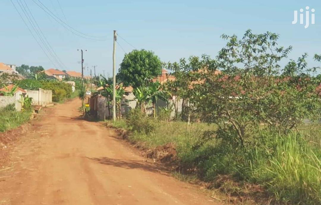Plot In Gayaza Nakwero For Sale | Land & Plots For Sale for sale in Kampala, Central Region, Uganda