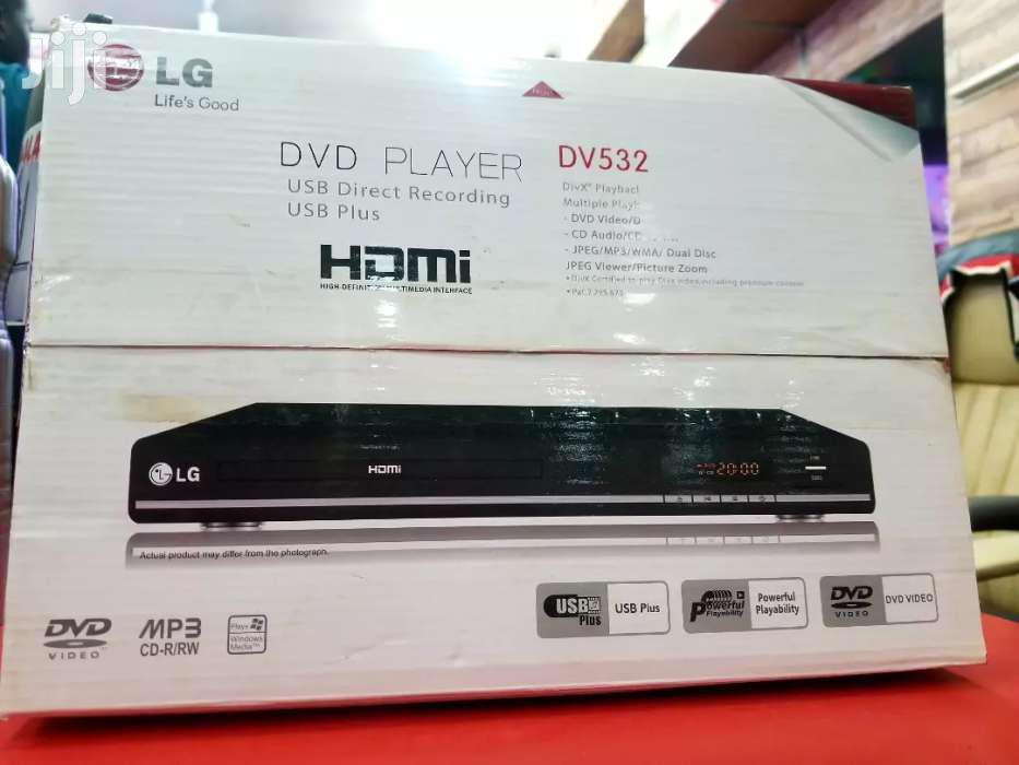 New LG DVD Player | TV & DVD Equipment for sale in Kampala, Central Region, Uganda