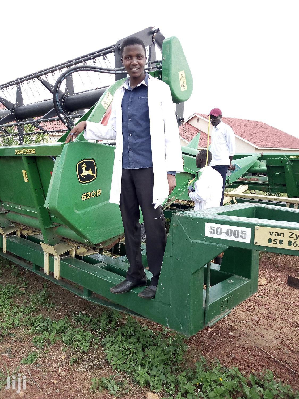 Agricultural Service Provider