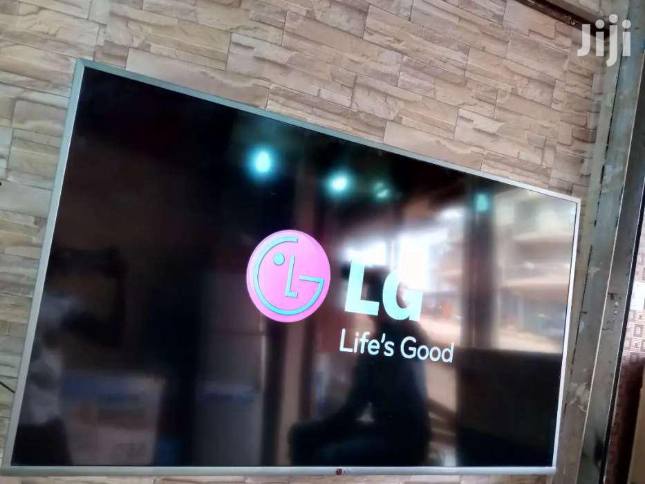 LG 60inches Digital