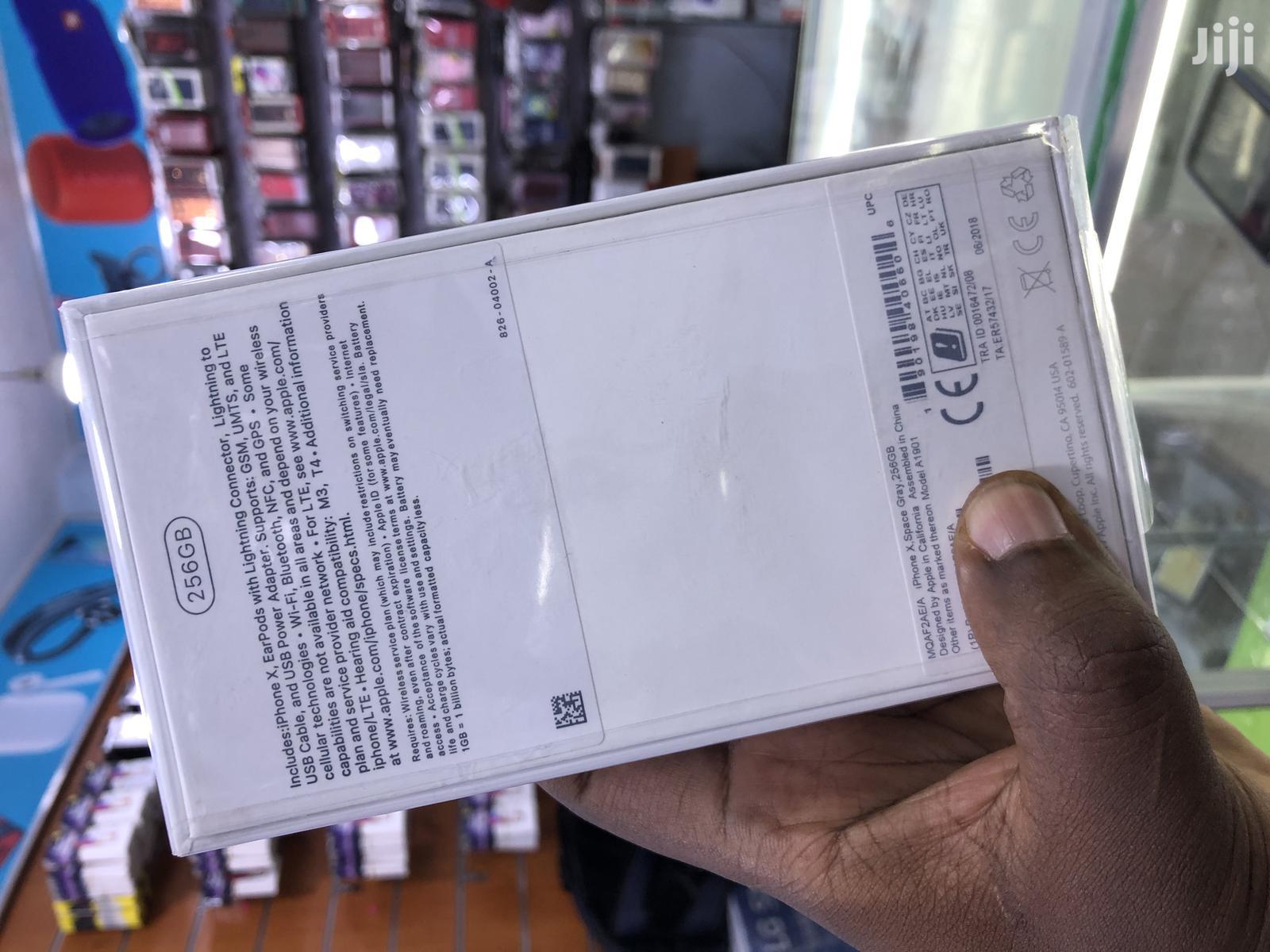 New Apple iPhone X 256 GB | Mobile Phones for sale in Kampala, Central Region, Uganda