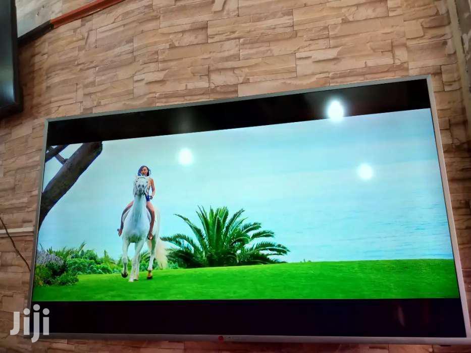 LG 60inches Digital   TV & DVD Equipment for sale in Kampala, Central Region, Uganda