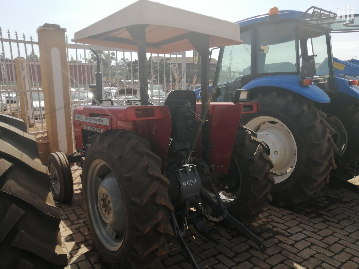 Massey Ferguson | Heavy Equipment for sale in Kampala, Central Region, Uganda